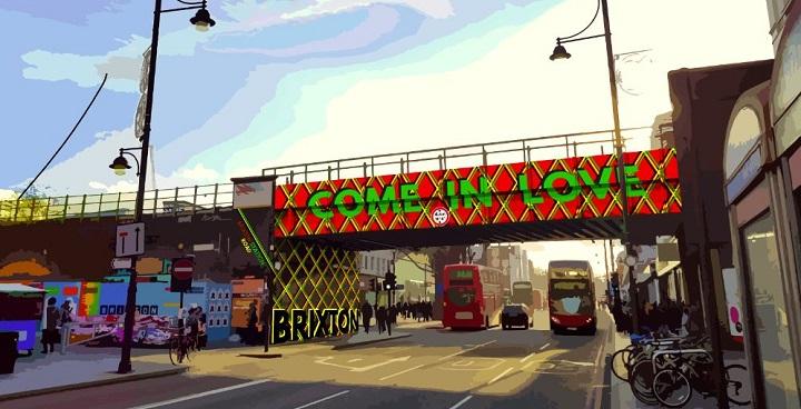 Brixton High Street